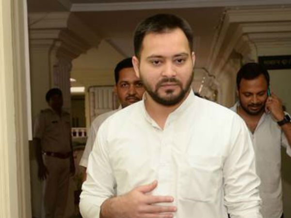 Tejashwi yadav granted bail by Delhi court in IRCTC case