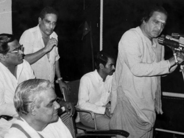 మస్కా లగారహా హై: ఎన్టీఆర్పై వాజపేయి సెటైర్ వేసిన వేళ!