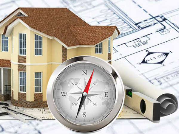 Vastu for Residential House, How you will get positive results