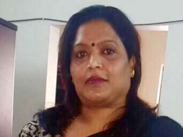 Rs 3 crore theft case, Bengaluru police detained Congress leader K.T.Veena