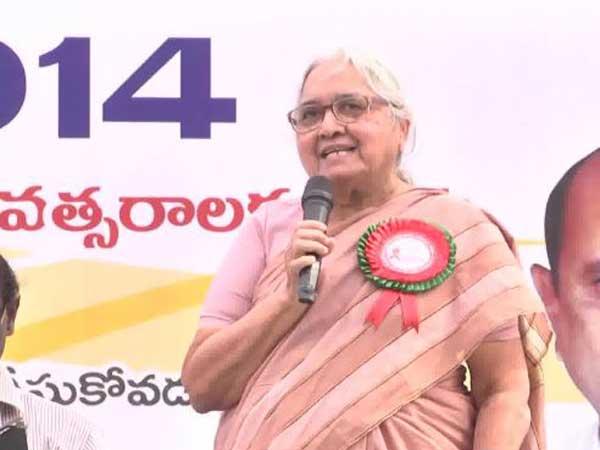 chennupati-vidya-passed-away-ex-mp-vijayawada-ap-p