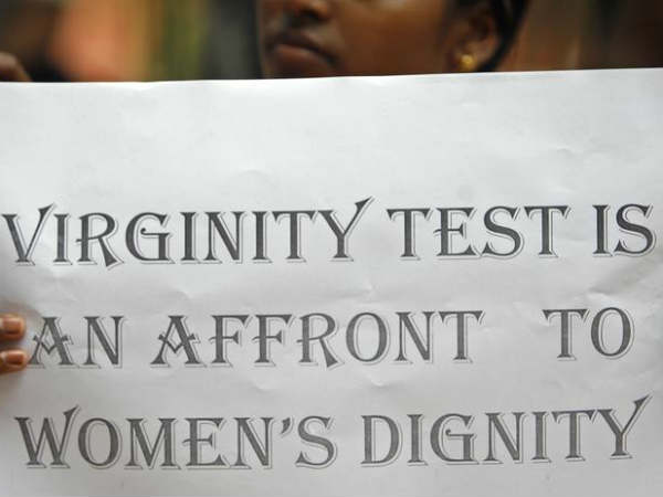 No virginity test or comments on victims sex life in rape cases: MHA guidelines for doctors