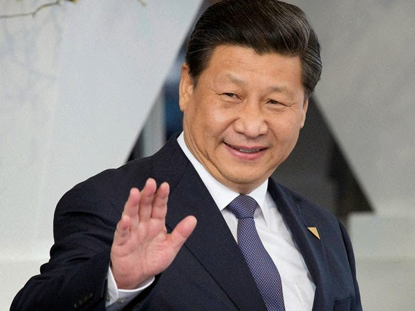 China President Jinping to visit North Korea..?