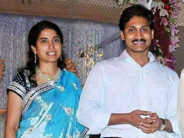 AP Ministers blame YS Jagan for dragging Bharathi