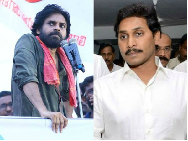 Pawan Kalyan will support YS Jagan in 2019, YSRCP leader Varaprasad