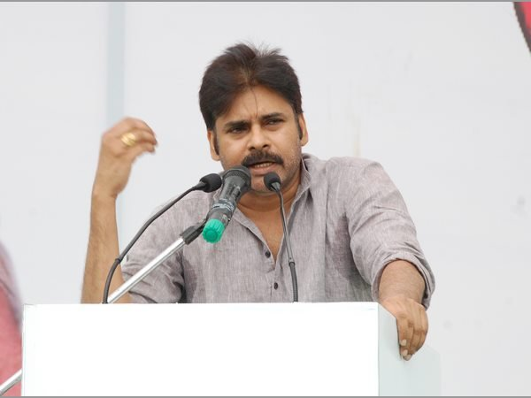 Pawan Kalyan concentrate on Telangana early elections