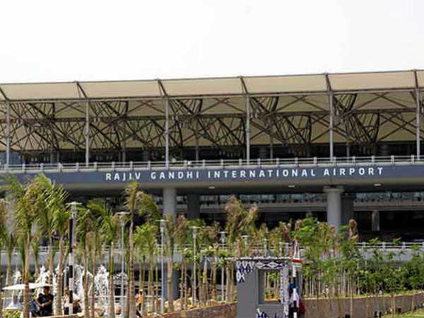 Hyderabad Airport bags ACI ASQ award for 2nd consecutive year