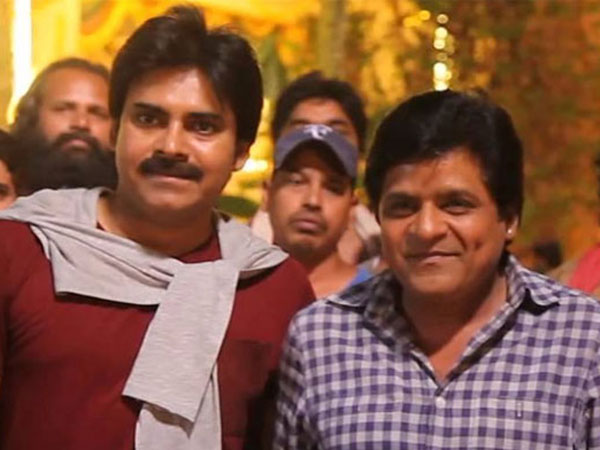 Today Pawan Kalyan Visit S Nellore With Ali