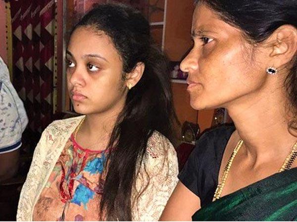 కేసు వేస్తా: అమృత వర్షిణి హెచ్చరిక, తెలంగాణ ప్రభుత్వ ఆఫర్కు నో!
