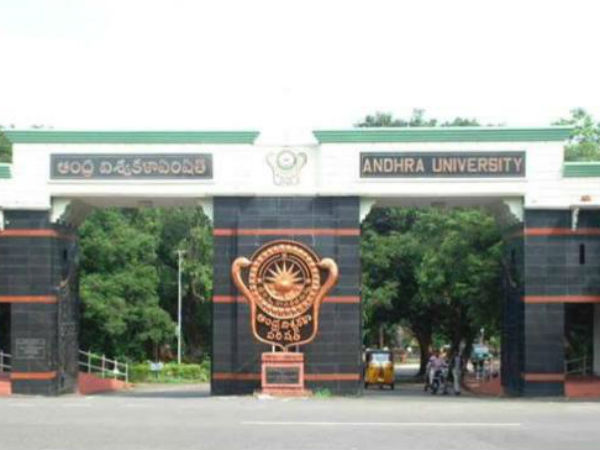 8 students accused of ragging suspended for 6 months in Andhra University