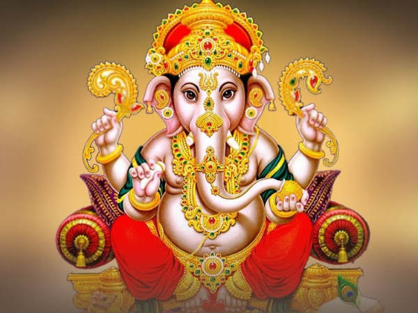 Astrologer Told The Story About Ganapati Shodasa Roopalu