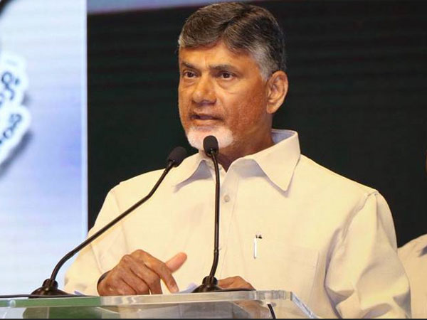 AP CM Chandra babu called on NRIs in US Tour to Vote to TDP