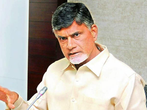 Take a look at this case and give advice:CM Chandrababu sought the legal experts