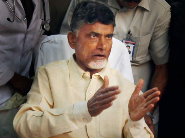 Cheap liquor kills Couple in Guntur:CM Chandrababu Review On Medical & Health department