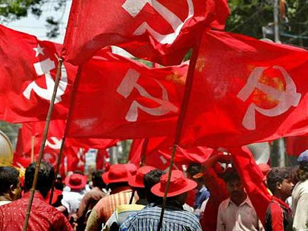 Early Elections In Telangana: Differences in Left Parties