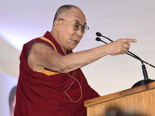I Knew of Sex Abuse by Buddhist Teachers:DalaiLama