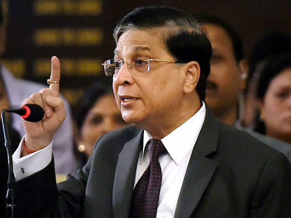 Key judgements to be delivered by CJI Dipak Misra before he retires