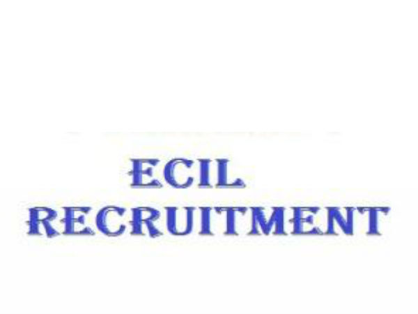 ECIL recruitment 2018 apply for 250 Trade Apprentices Posts