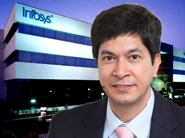 Infosys Loses Arbitration Case Told Pay Rs 12 17 Crore Plus Interest To Rajiv Bansal