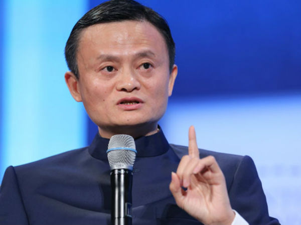 I will continue as chairman of Alibaba for one more year,clarifies Jackma