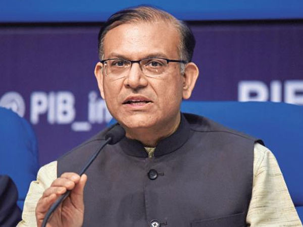 Air fares less than Auto charges says Jayant Sinha