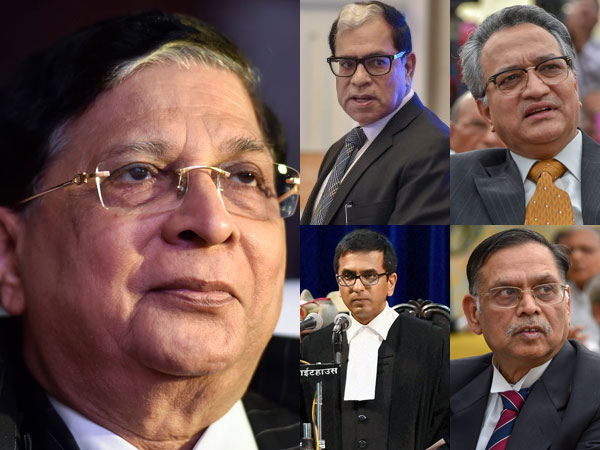 Aadhaar Verdict: Aadhaar is based on being unique says Justice Sikri