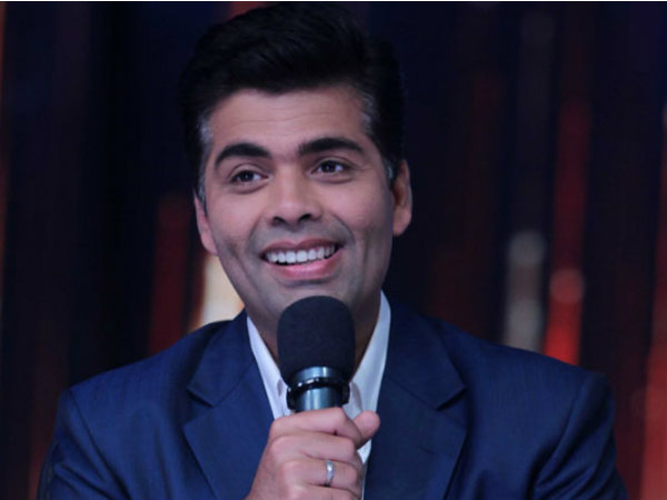 Country gets its Oxygen back says Karan johar on abolition of IPC 377