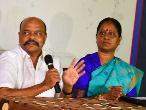 Why Konda Surekha is asking ticket for daughter and husband, TRS leaders