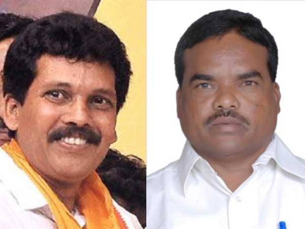 High Alert in two telugu states...following the assassination of MLA Kidari Sarveswara Rao by Maoists