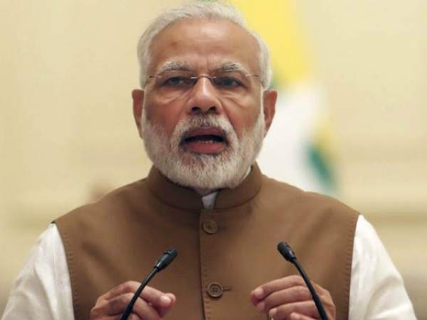 Modi to hold a meeting this weekend over rupee, oil prices