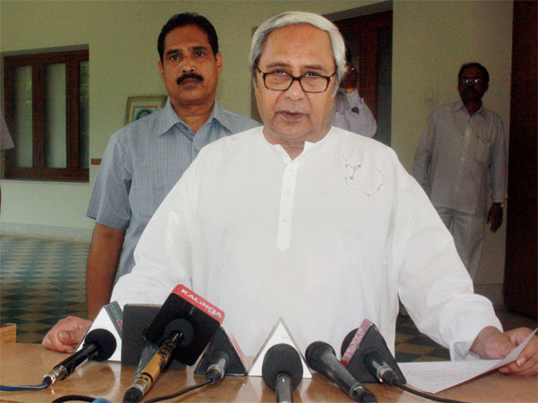 Naveen Patnaik on a plan to remove the retired employees and shower jobs on youth