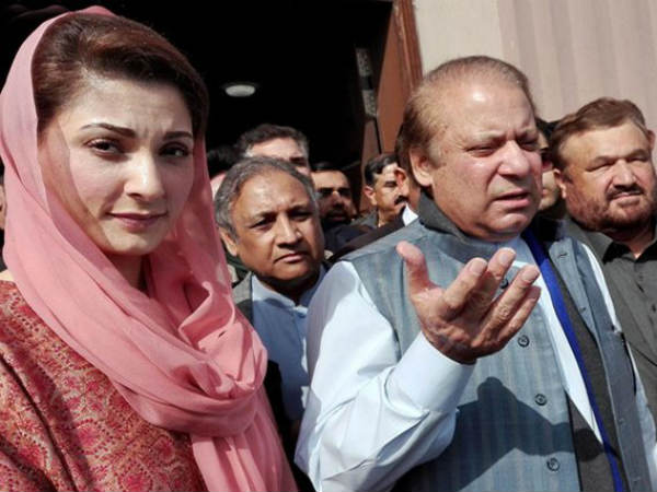 IHC suspends jail terms of Nawaz Sharif, Maryam Nawaz