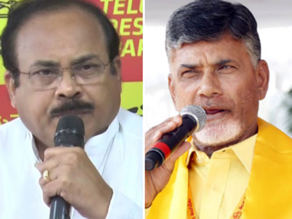 Congress wants to alliance with TDP Says Peddireddy