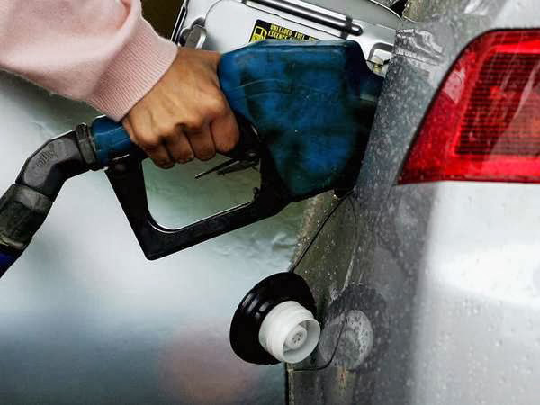 Petrol prices hit new high, Rs 87.39 per litre in Mumbai: Check today's rate