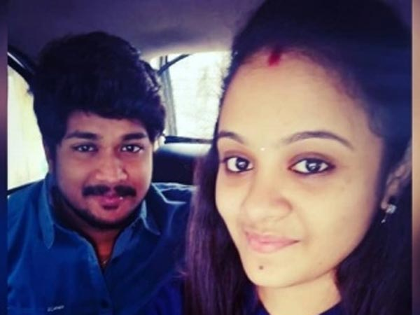 Image result for pranay and amrutha