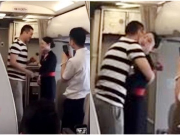 Woman Staff Fired From Job Accepting The Passengers Proposal In Mid Night