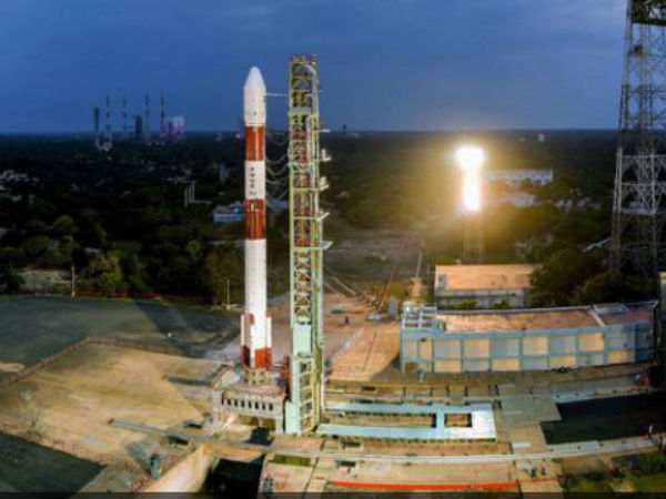 ISRO to Launch Two Earth Observation Satellites From Sriharikota Today