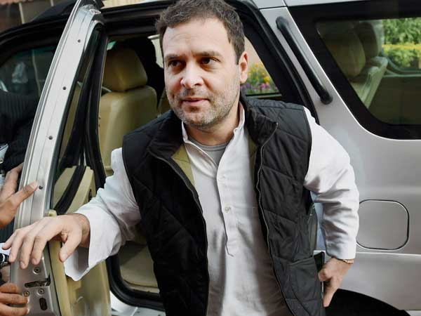 Rahul Gandhi Focus On Ap State Politics Visit The State Every Month