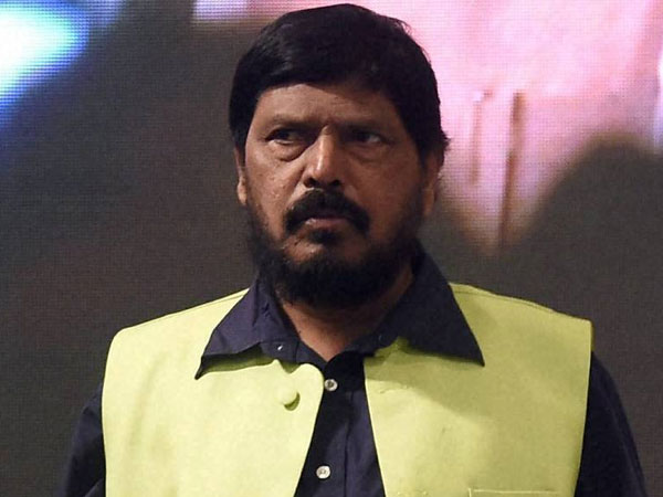 Ramdas Athawale Apologises Over His Free Petrol Remark, Says Im a Common Man Who Became a Minister