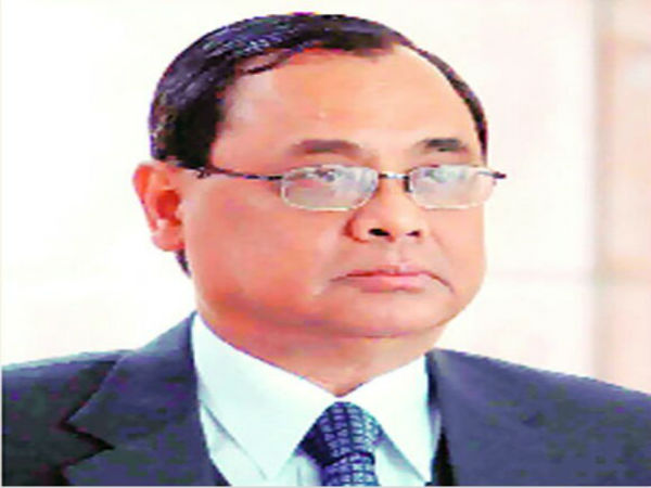 Justice Misra recommends Justice Gogoi as next CJI