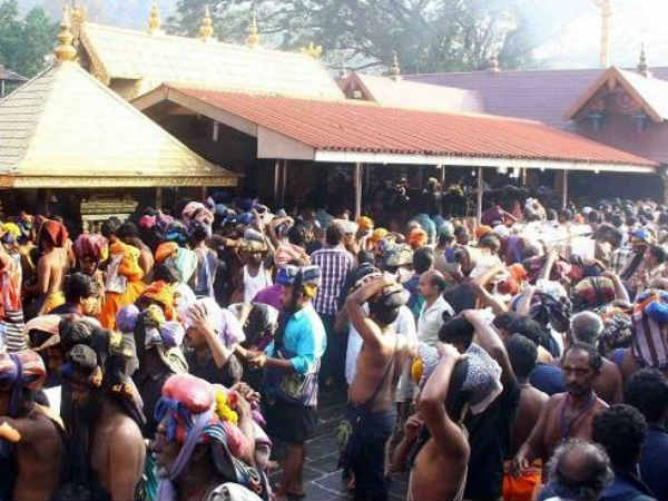Disappointing but will accept it, says Sabarimala head priest of Supreme Court verdict
