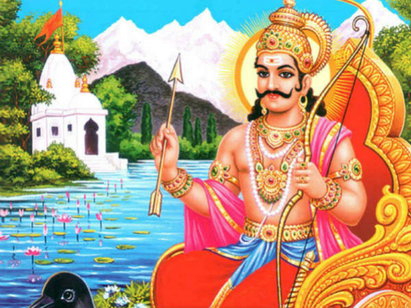 Astrologer Told The Story About Shani Trayodashi