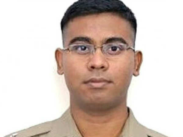 UP SP Surendra Kumar Das dies after battling for life for four days