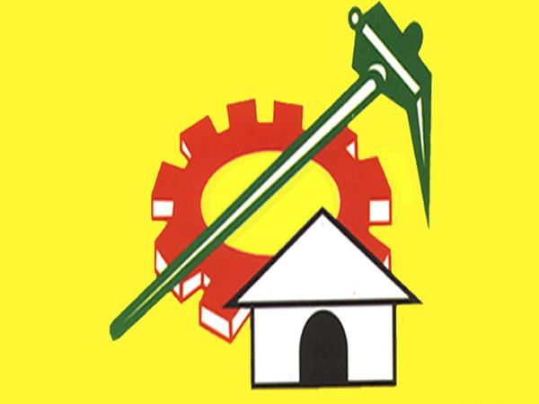 TDP MPs protest in Railway GMs meeting...Boycott!