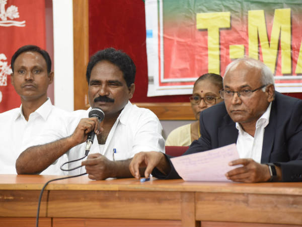 Gaddar, Vimalakka to Contest Against KCR and KTR in Telangana Elections