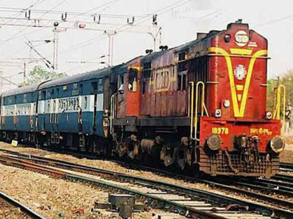 TC checking; A youth died after jumping from train