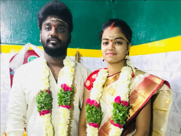 Woman Attacked Father Marrying Outside Caste Critical