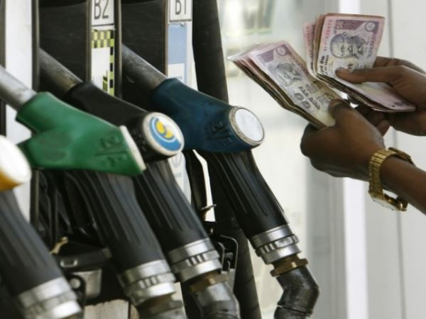 Petrol, diesel prices cut for 13th straight day