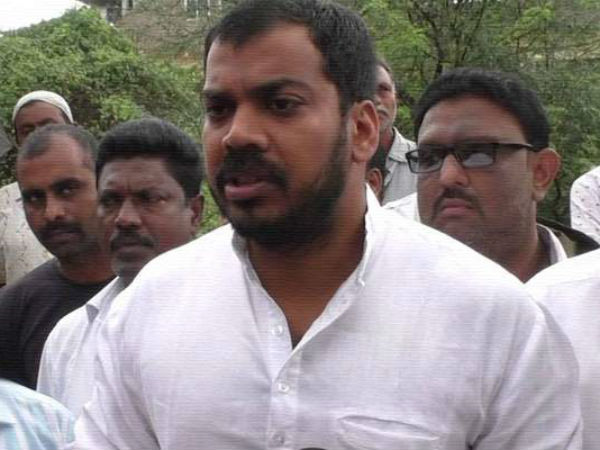 YCP MLA has apologized to TDP leaders