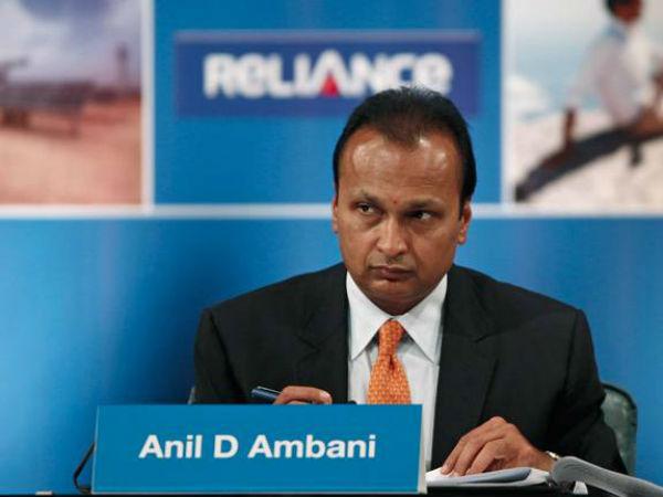 Sc Hear Ericsson S Plea Seeking Action Against Anil